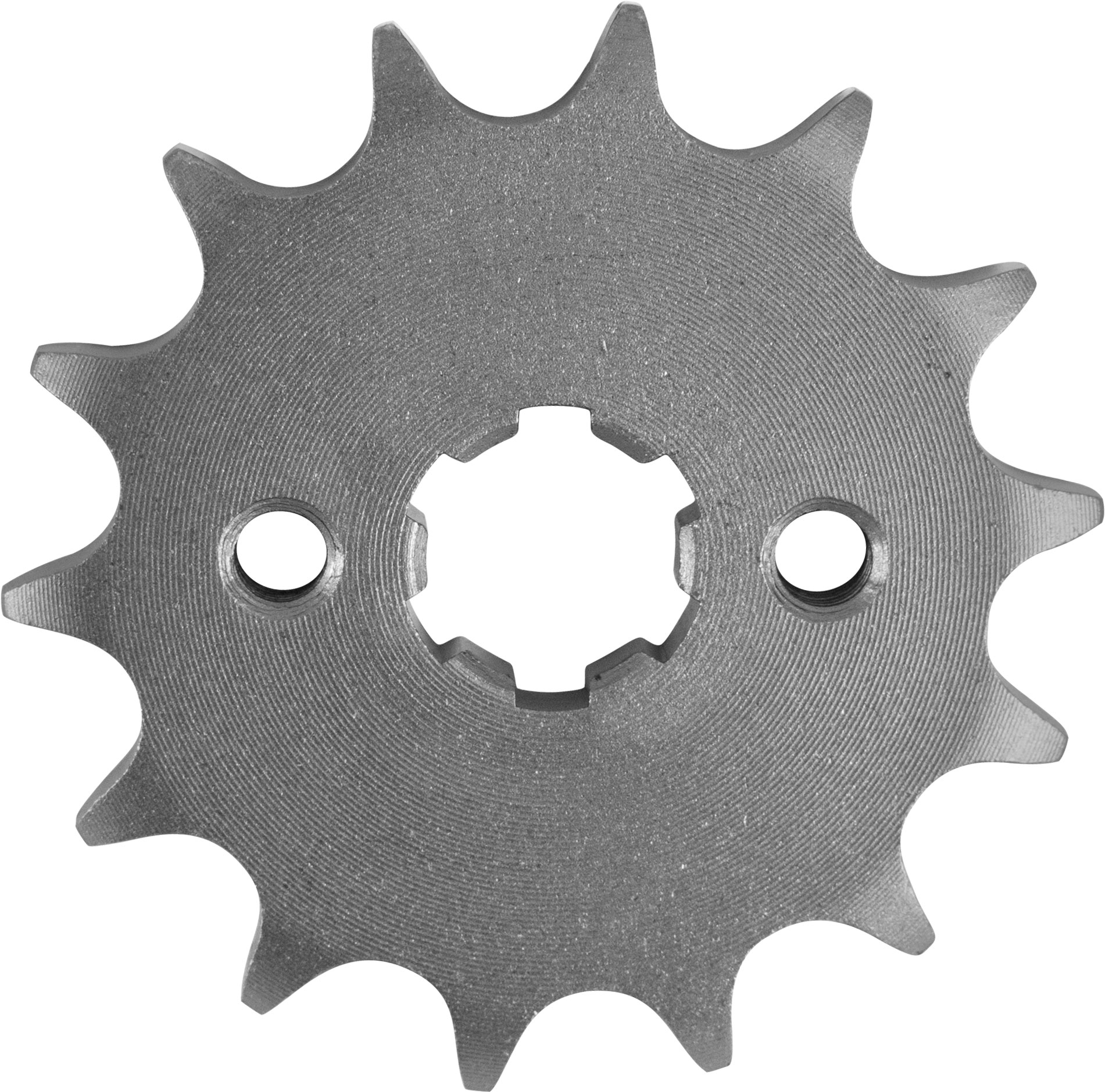 256-14 Front Sprocket Suzuki FL125 Address 07-09 (Each)