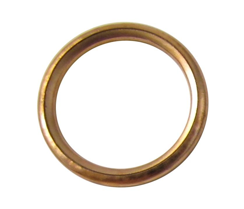 Suzuki gsx f uk exhaust gasket copper
