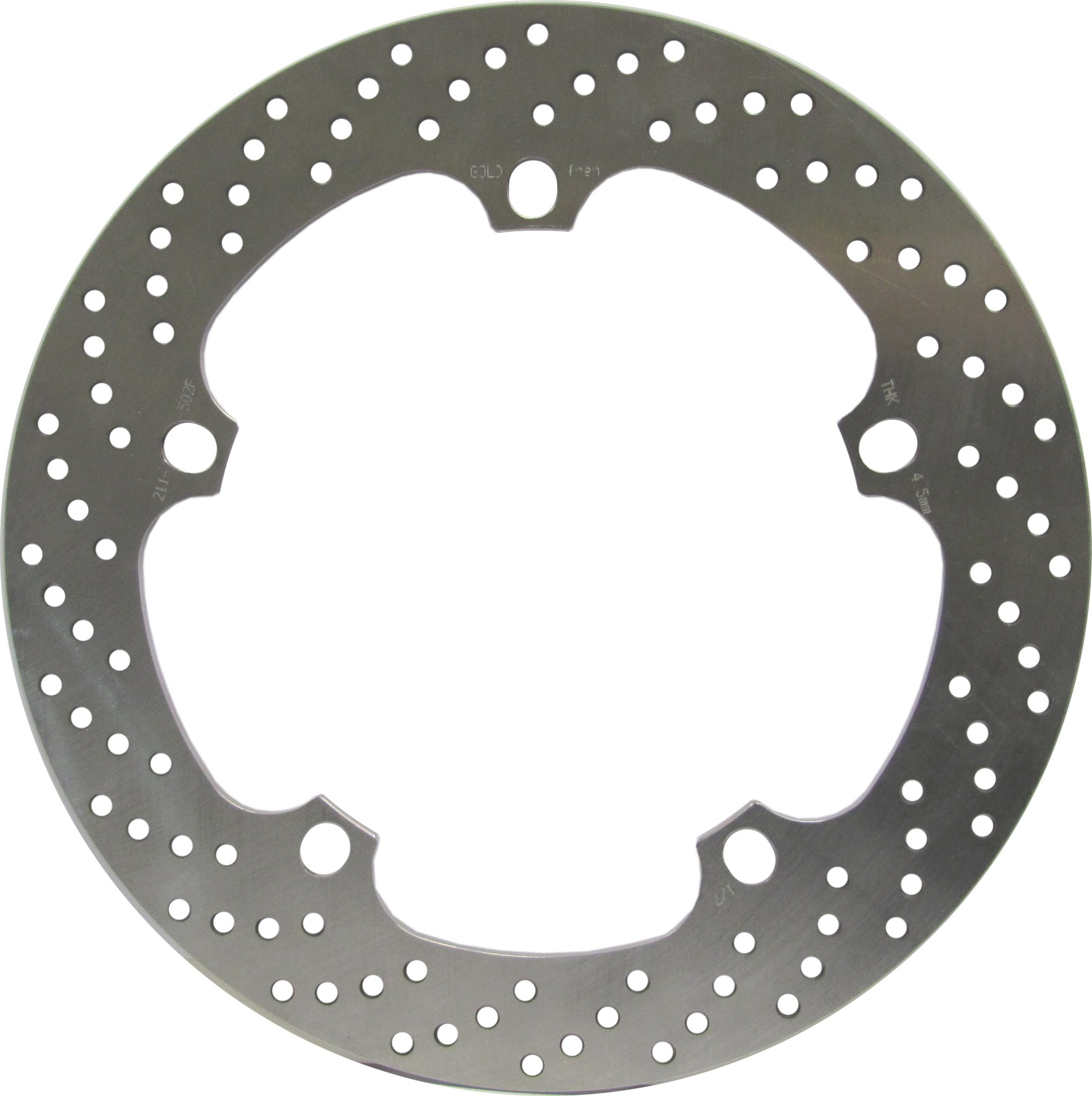 BMW-R-850-RT-Europe-1996-2001-Brake-Disc-Front-Right-Each