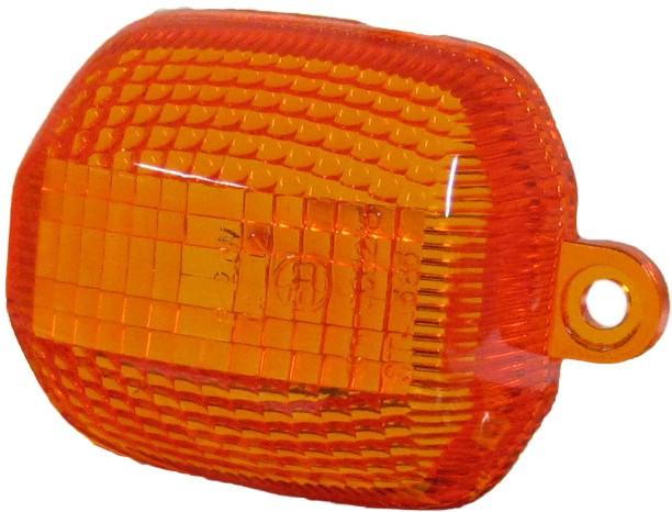 Each Indicator Lens Yamaha R1,R6 F//R /& R//L 4JH-83342-00 Amber