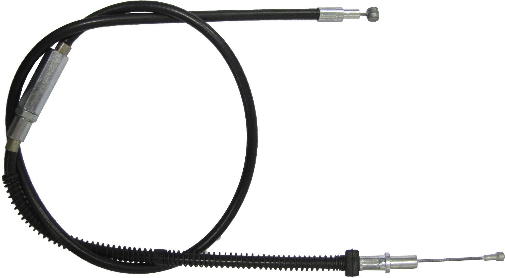 Motion Pro Push Throttle Cable Black for Kawasaki KZ750B LTD Twin 1976-1979