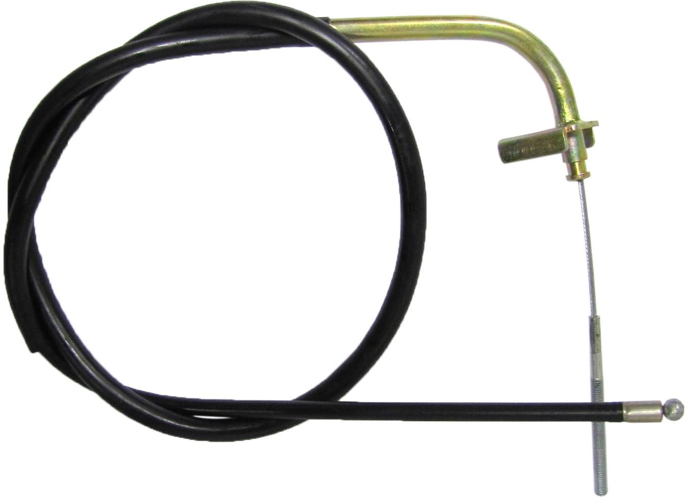 Each Front Right UK Suzuki LT-A 50 Quadmaster 2002-2005 Brake Cable