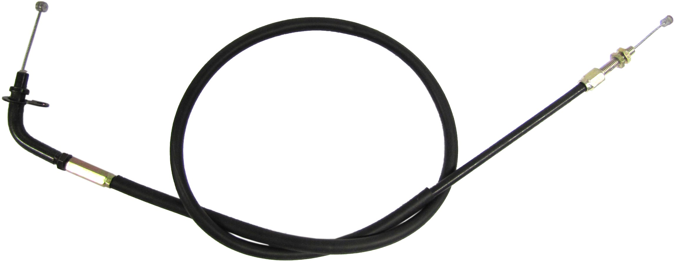 UK Each Suzuki GSF 400 Bandit 1995-1996 Throttle Cable or Pull Cable