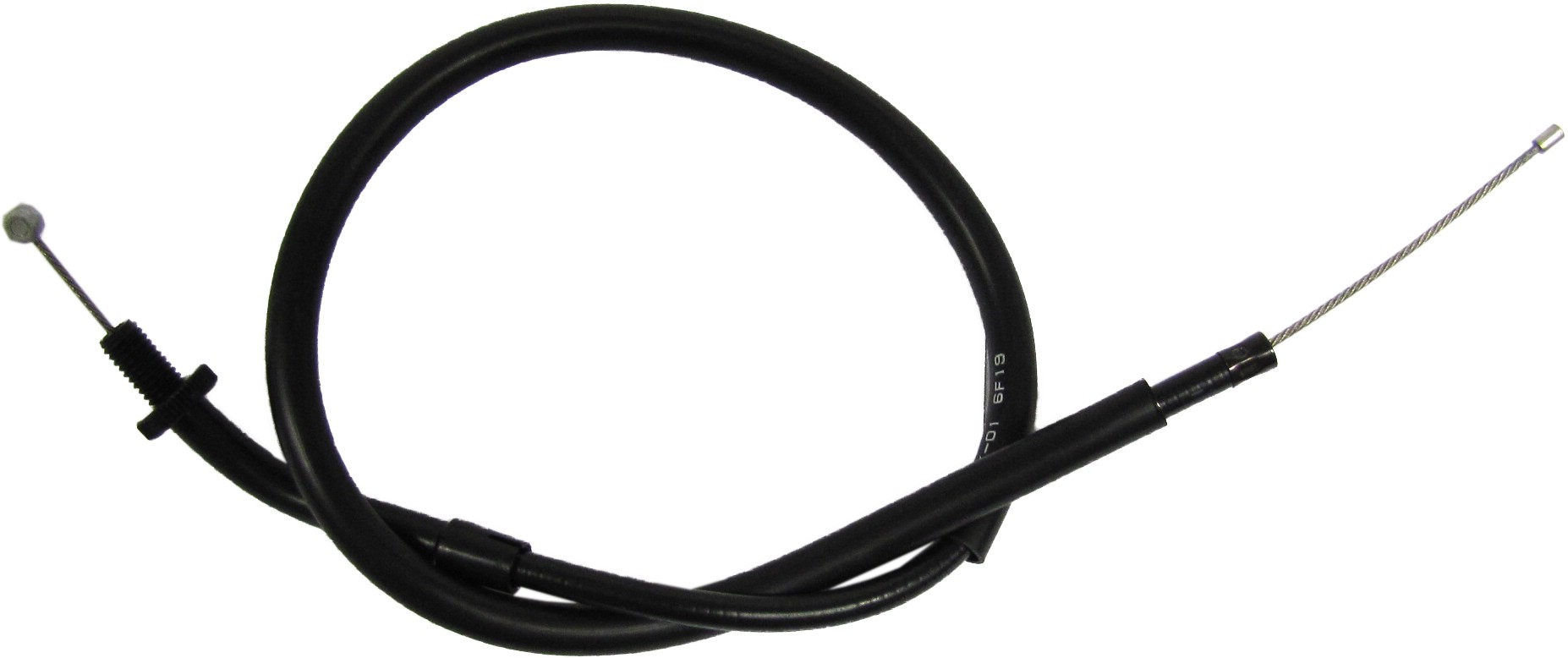 1996 Throttle Cable Close Yamaha VMX-12 1200 Vmax 3LRA