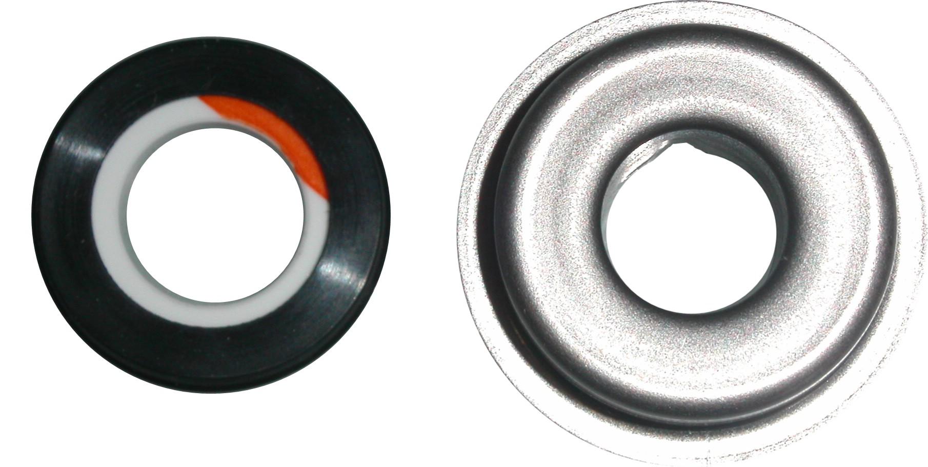 - Water Pump Oil Seal 650 CC 1997 Kawasaki KLR 650 KL650C3