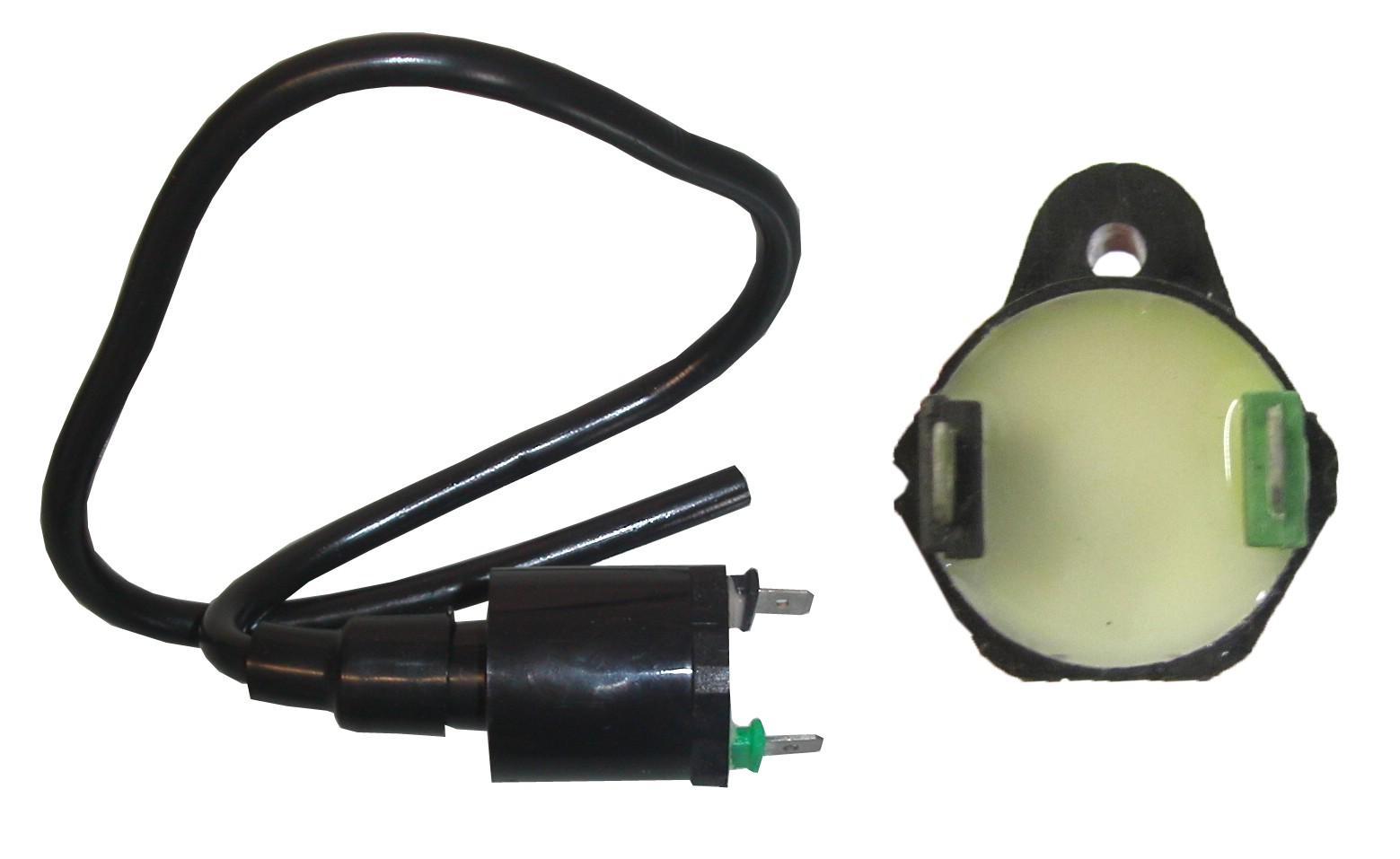 KR Zündkerze Spark Plug DPR8EA-9 Gilera Coguar 125  99-01