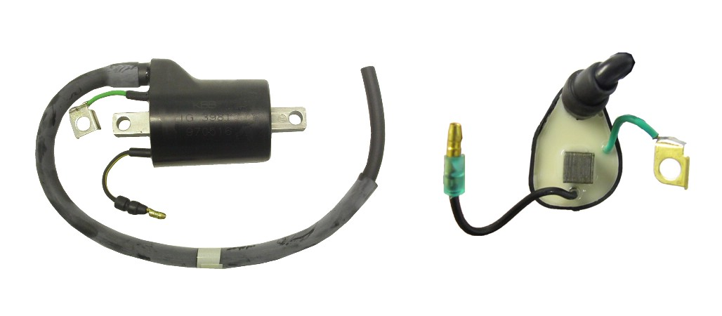 Gas Gas EC 125 Europe 20032010 Ignition Coil Each