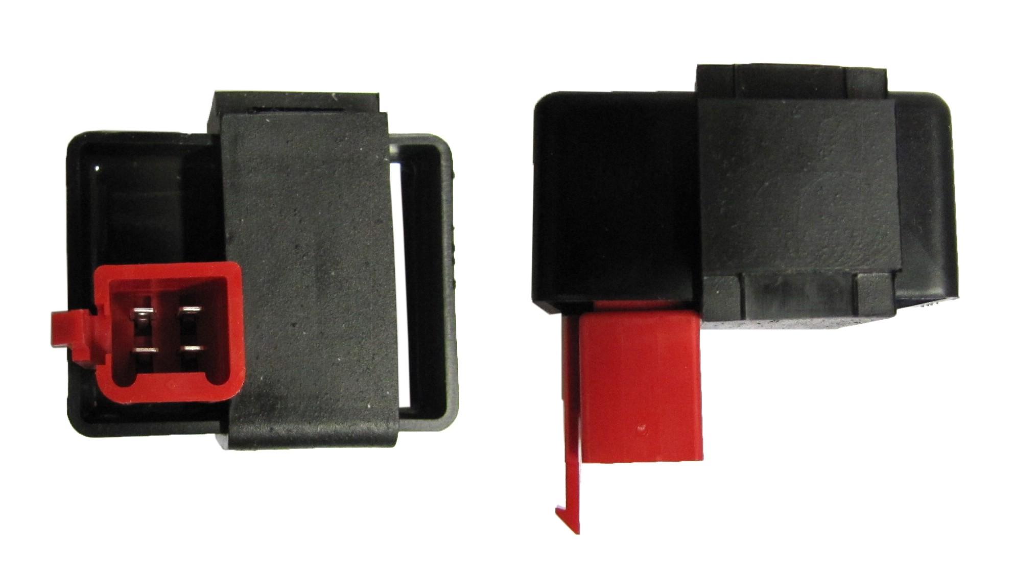 relay fuel pump kawasaki zx6r 93-02,zxr750 89-94,zx9r 94