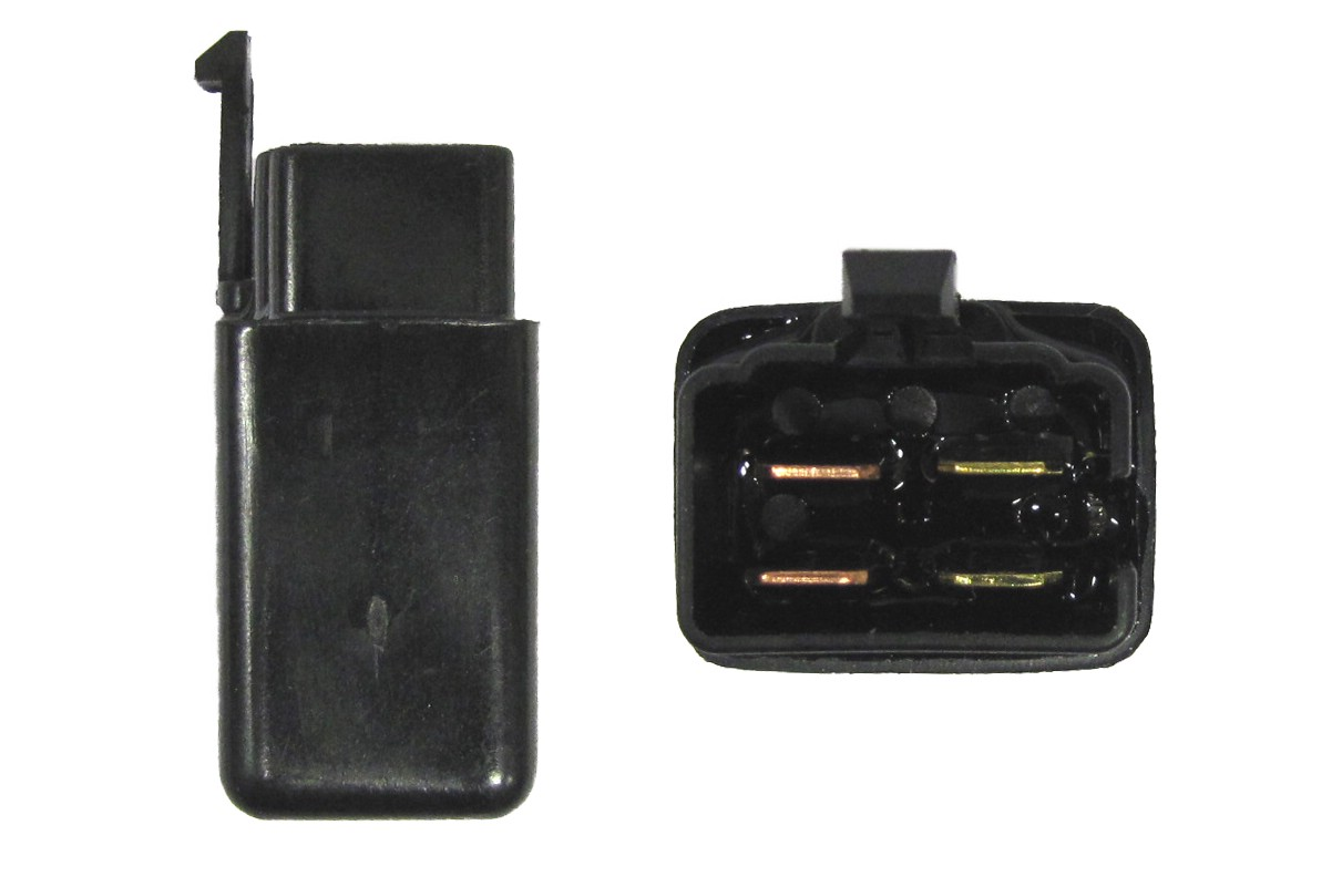 Fits-Honda-NV-50-MS-Stream-Europe-1983-Starter-Relay-Each-724154