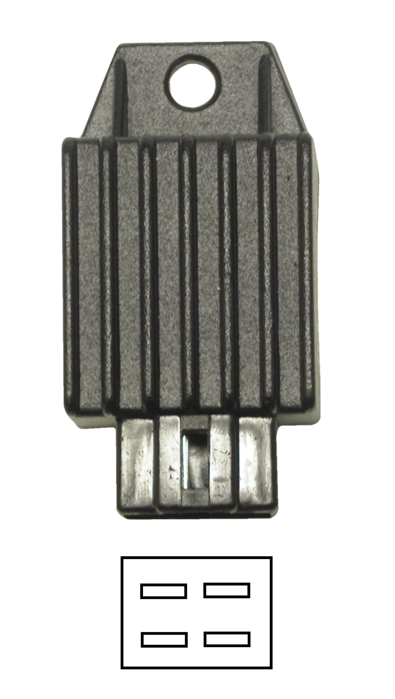 Fits-Honda-NV-50-MS-Stream-Europe-1983-Rectifier-Each-31600-GK4-761