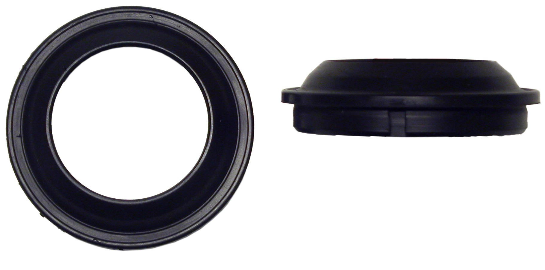 Moose Racing 0407-0317 Fork and Dust Seal Kit 30mm 42mm 10mm