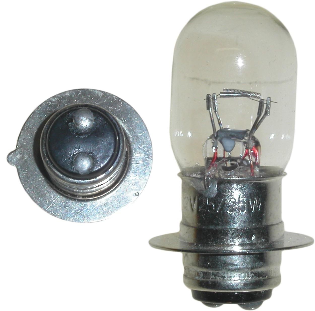 Bulb For Headlight  Kawasaki Kdx