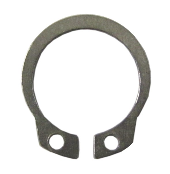 Circlip External 14mm ID Stainless Steel Per 20