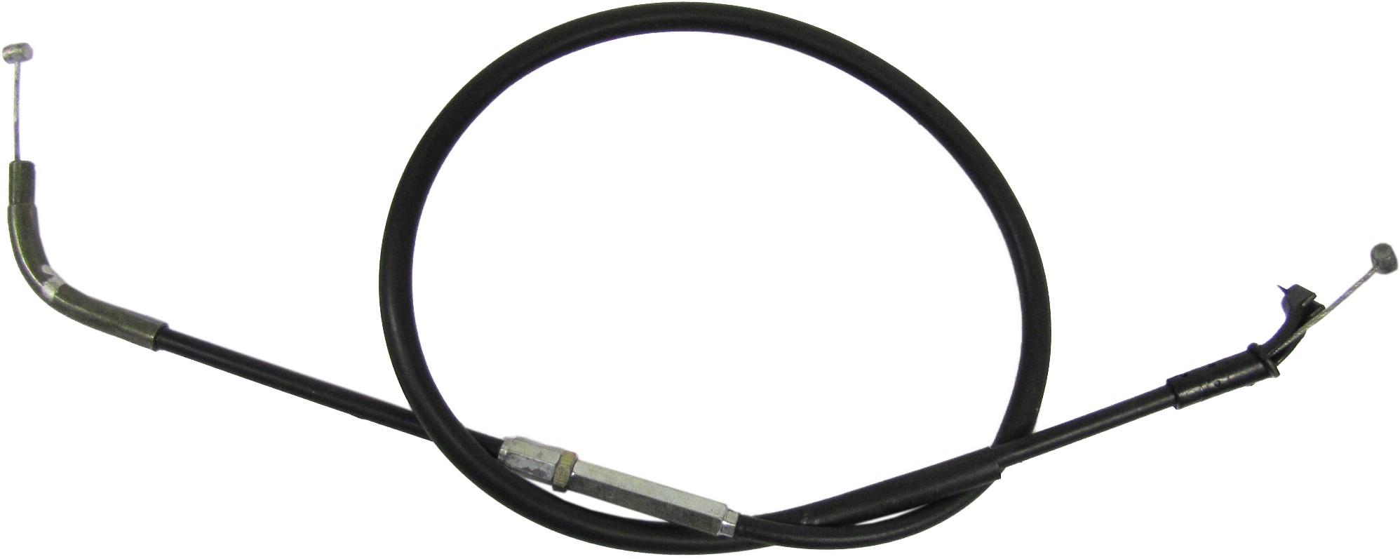 54017-1188 1997-2000 Choke Cable ER500A Kawasaki ER-5 Each