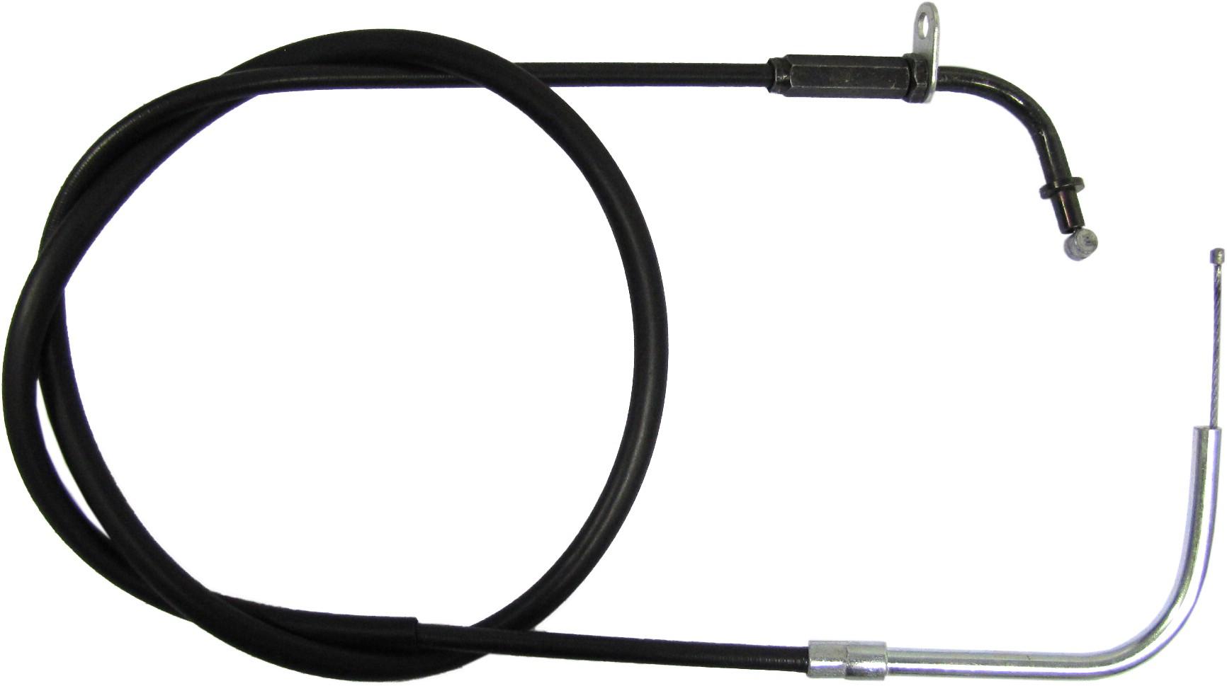 Suzuki VL 125 Intruder 2000-2007 Clutch Cable Each UK