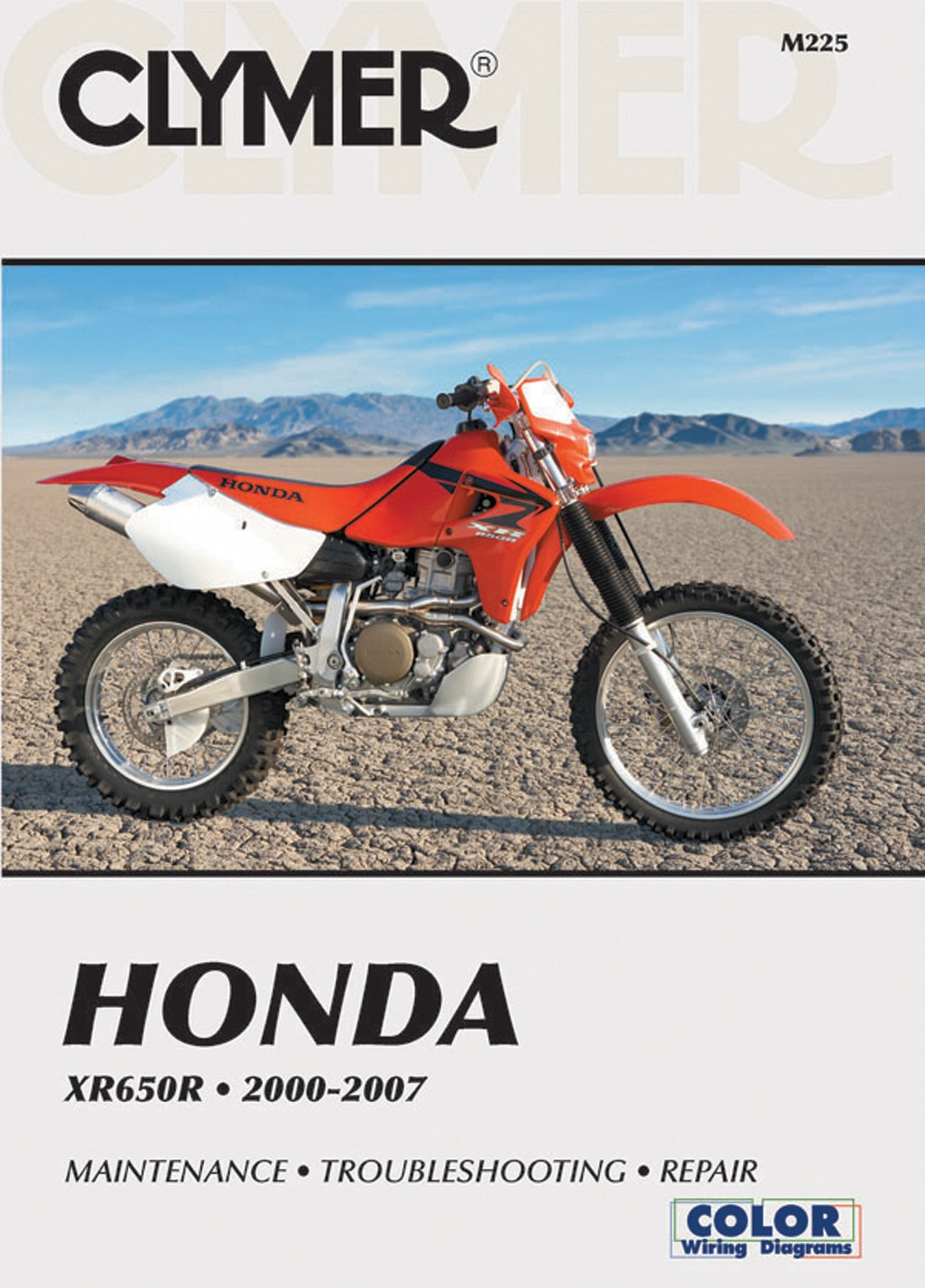 Image is loading Fits-Honda-XR-650-R-Europe-2000-2007-