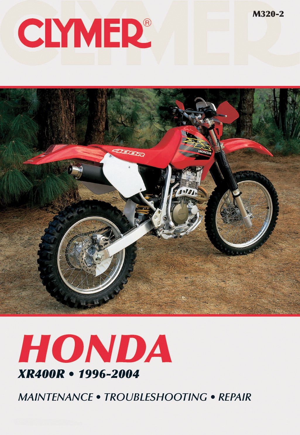 Image is loading Fits-Honda-XR-400-R-Europe-1996-2004-