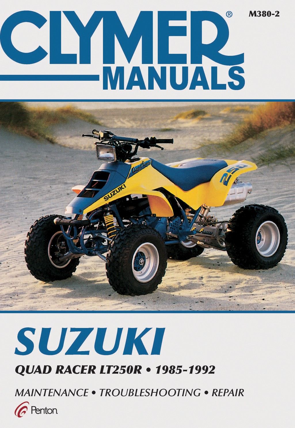 1985 Suzuki 250 Quad Need Wiring Diagram Lt250r Page 2 Atvconnectioncom Atv Enthusiast Usa Manuals Clymer Each 1025x1483