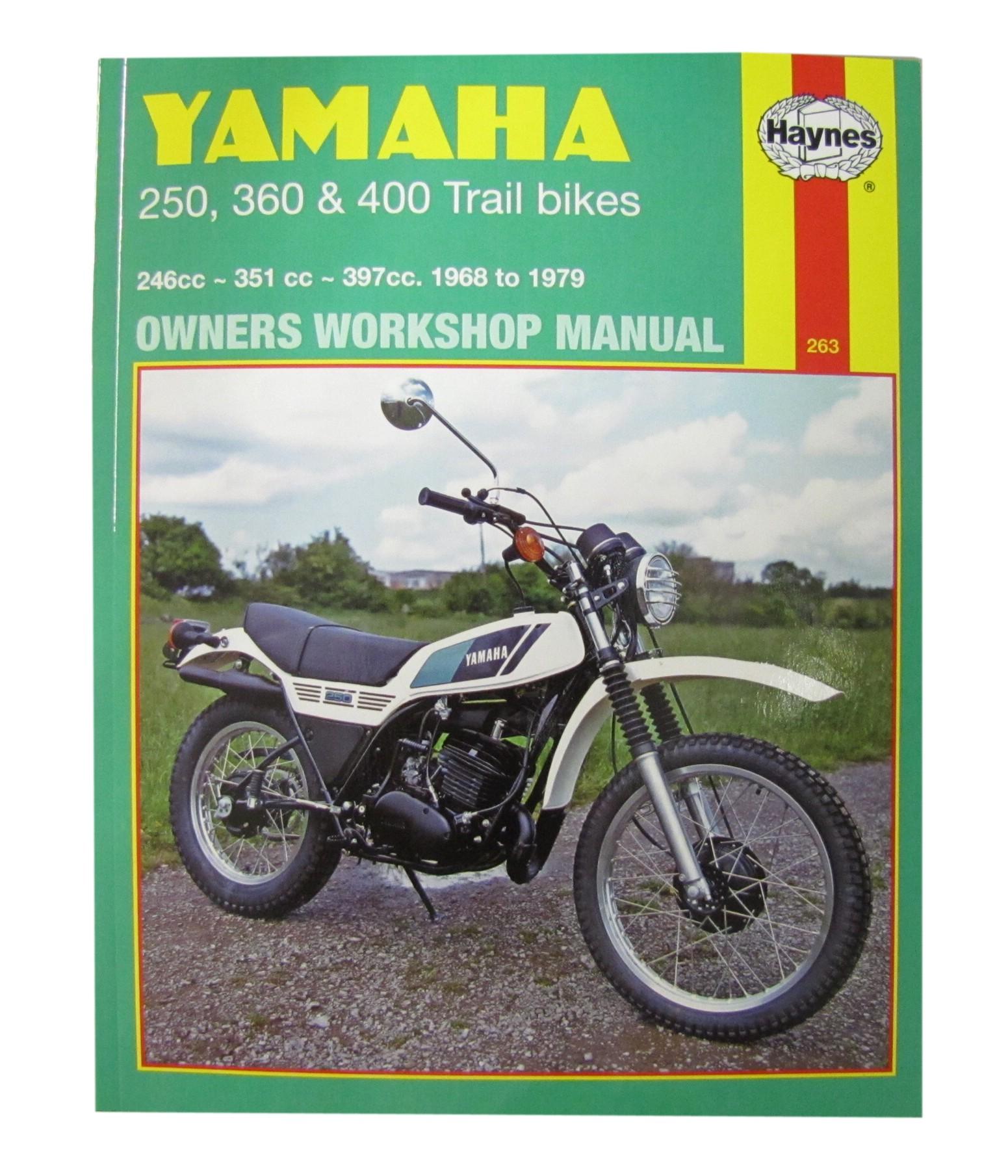 Image is loading Yamaha-DT-400-MX-Single-Shock-Europe-1977-