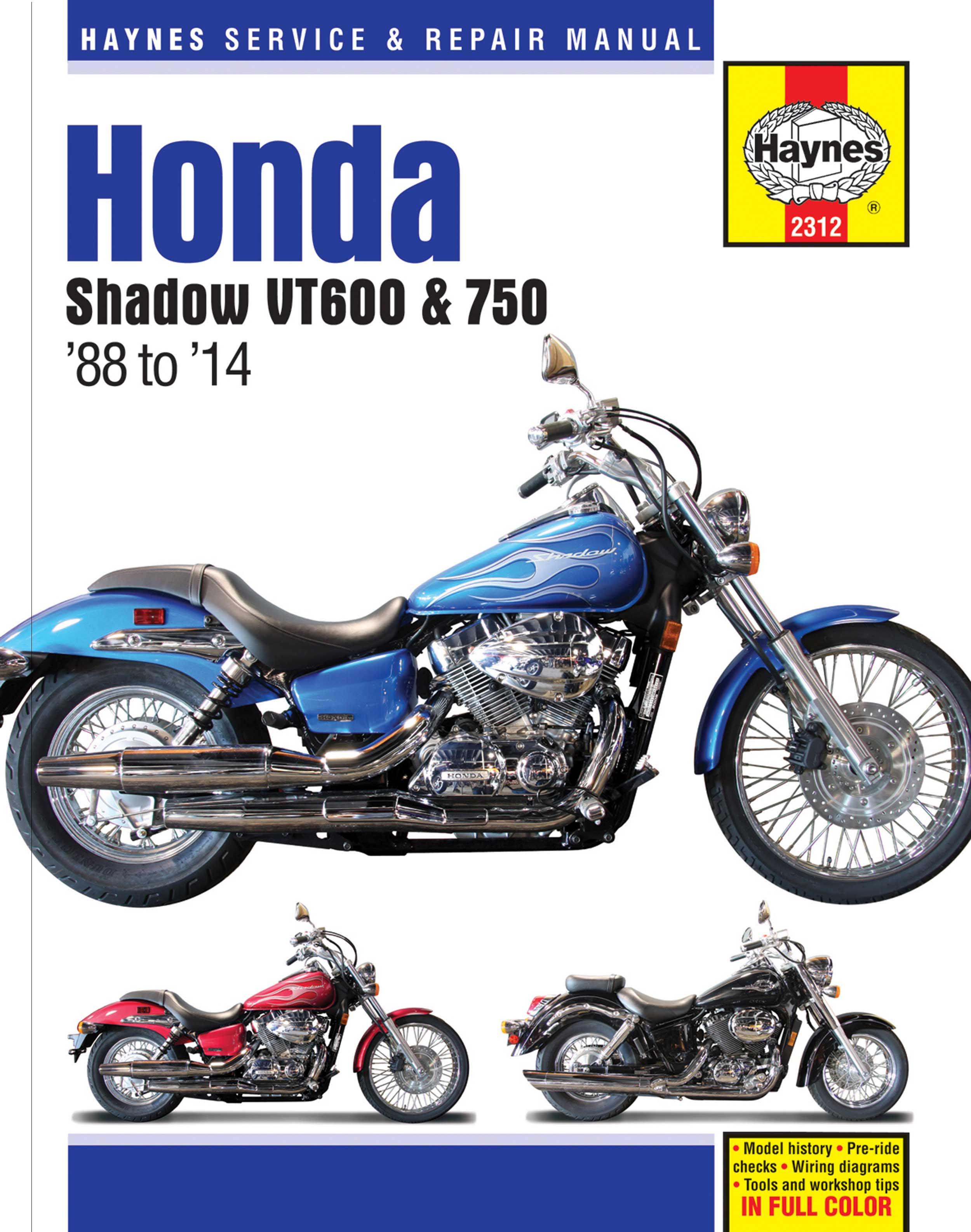 fits honda vt 750 c2 shadow black spirit uk 2007 2009 manuals rh ebay co uk 2009 honda shadow spirit 750 owners manual 2007 Honda Shadow 750 Specs