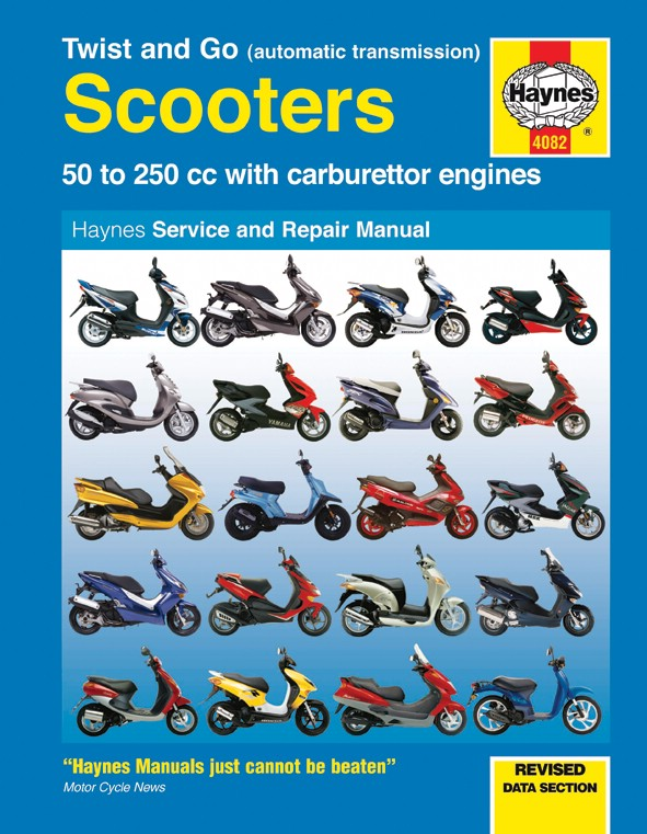 fits honda scv 100 f lead uk 2005 manuals haynes each ebay rh ebay co uk Honda GX340 Service Manual Helm Service Manuals Honda