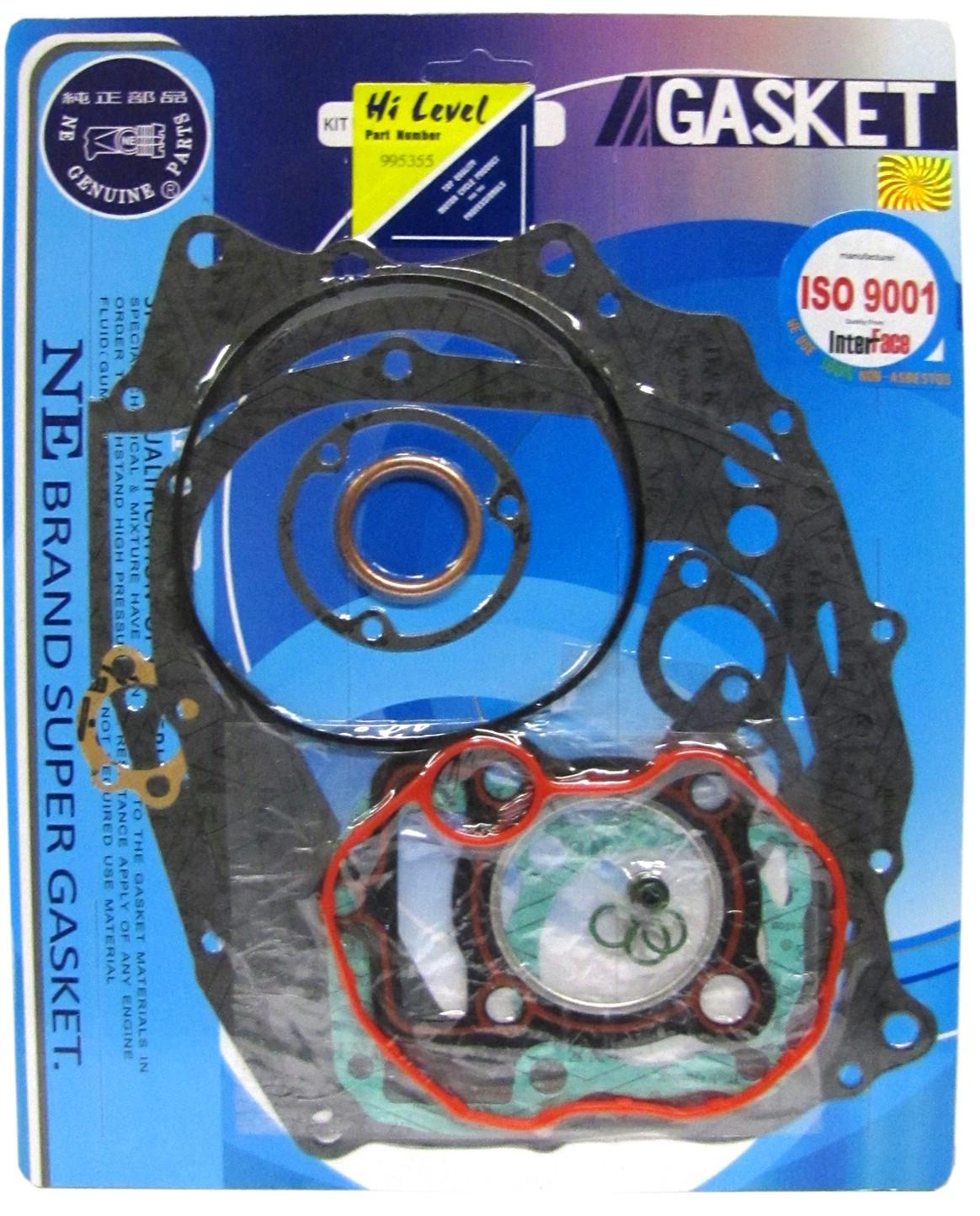 Full Set CG125 E-K Brazil 84-94,K1 77-80,S,T 95-96,B, Each